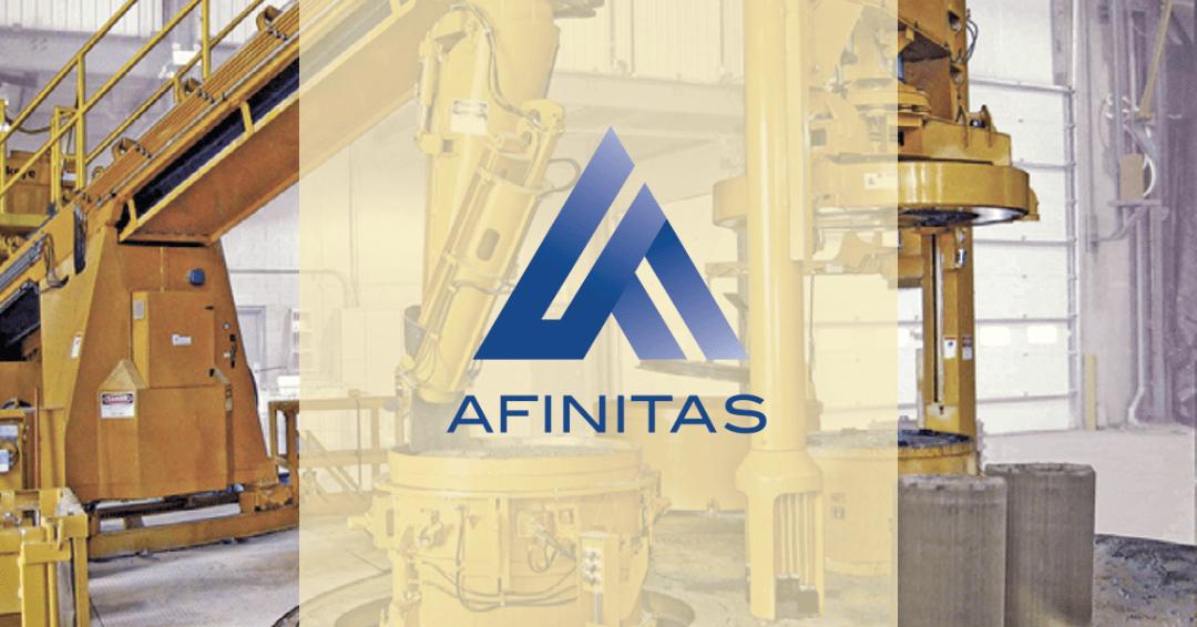 HawkeyePedershaab Announces Formation of Afinitas