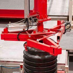 BFS Fasttrac Pallet Handling System