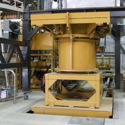 Kastmaster Self Contained Molds