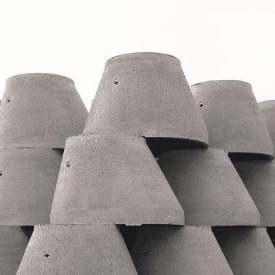 Concrete Manhole Pipes