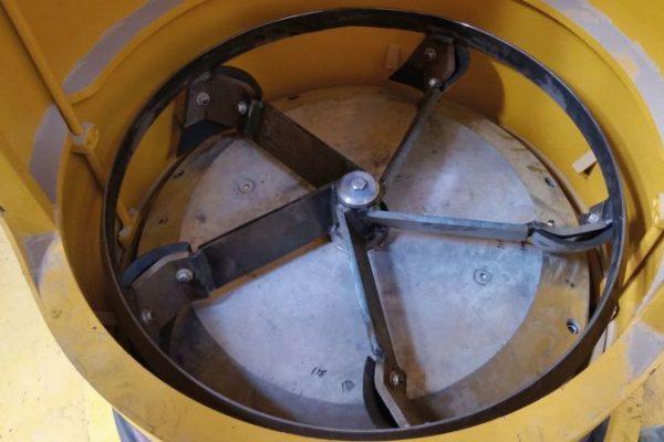 Mastermatic CPM compactor
