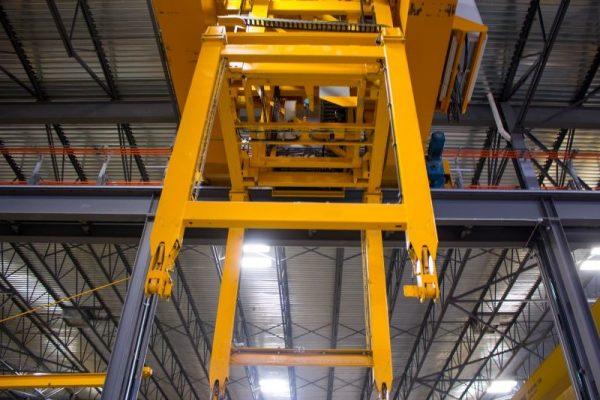 Prima overhead manipulator 2