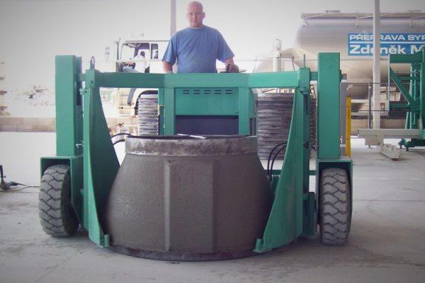 Atlantic_product transport cart