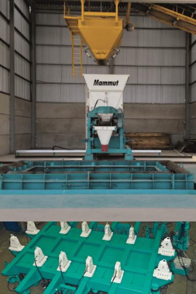 BFS Mammut Streamlined Operations