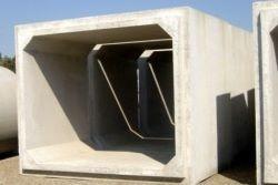 Double_Box_Culvert_Mold