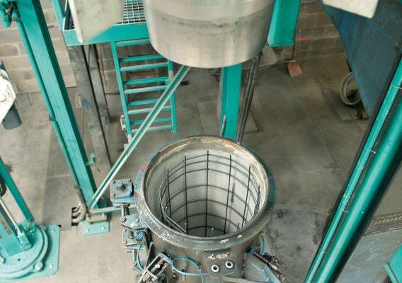 Souveraen Ecoresist production 2