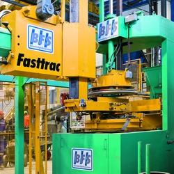 BFS Ringblitz Fasttrac system