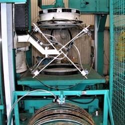 BFS Ringblitz ring inserter robot