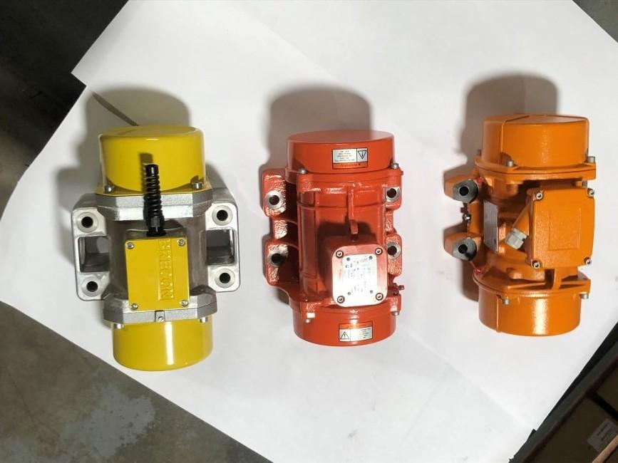 Brecon external vibrators