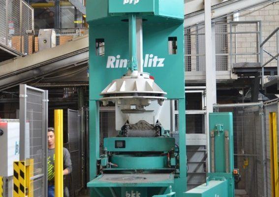 Ringblitz mono 2