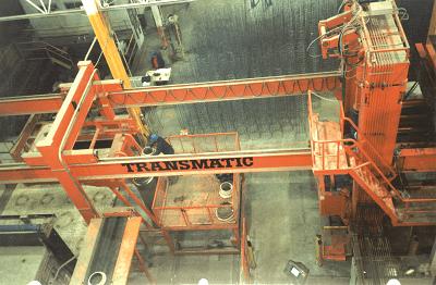 transmatic machine