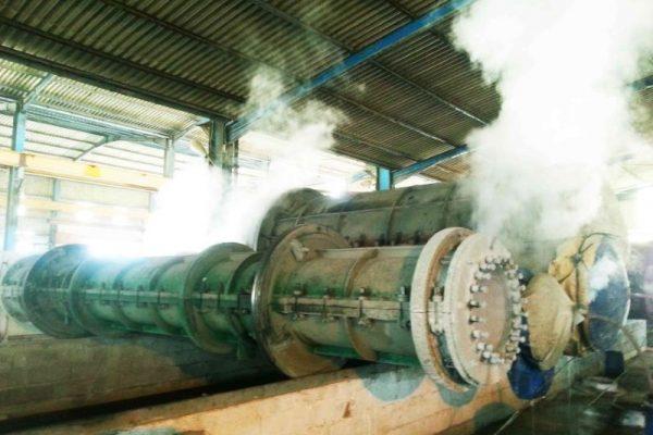 high pressure pipe steam curing_1