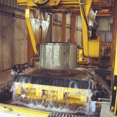 manhole hydrostatic testing