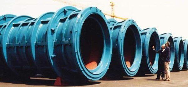 pressure pipe mold preparation_1