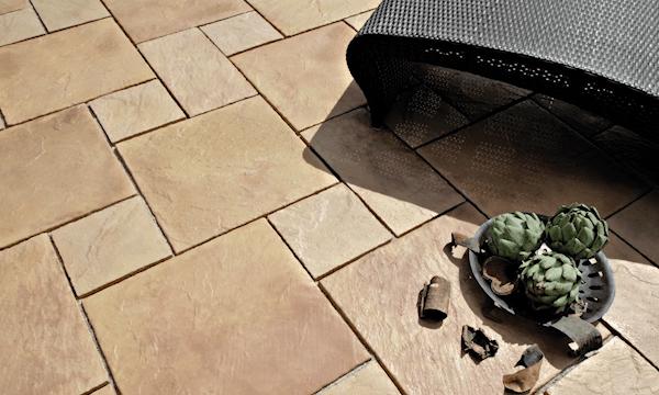 slab-flex floor