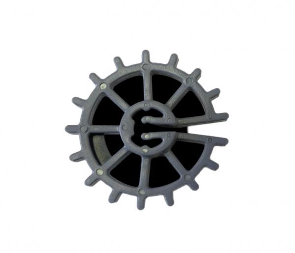 CAM Product CAM-Lock plastic spacer