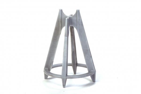 Spillman E-Z Chair plastic spacer