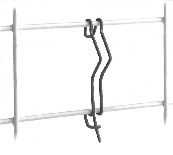 EZ-KLIP metal spacer
