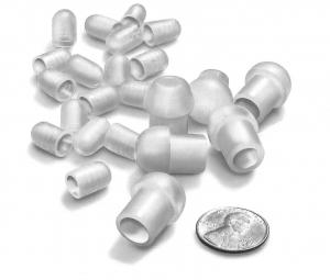 HawkeyePedershaab Plastips plastic end tips for steel reinforcement