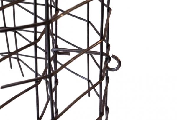 HawkeyePedershaab Spa-Stir spacer on cage