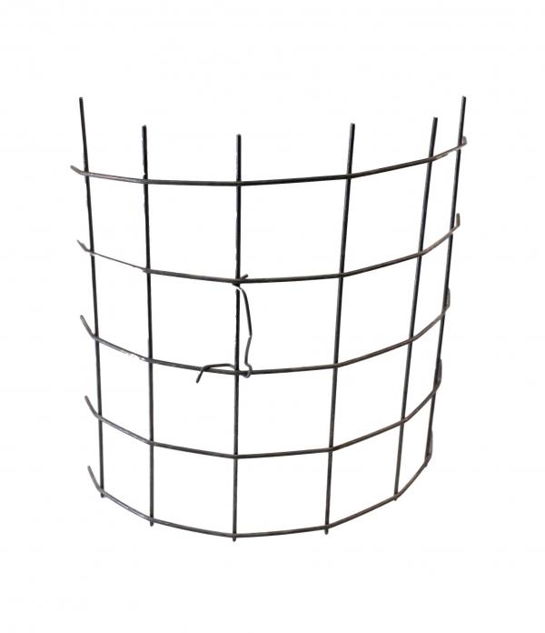 Speed-Klip spacer on cage