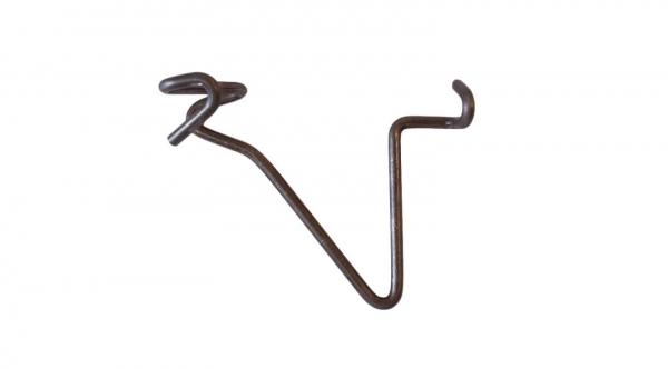Twist-Lock spacer vertical view