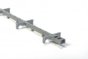 Spillman E-Z-Bolster plastic spacer