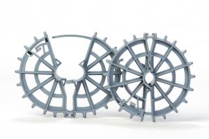 plaswheel wheel lock spacer