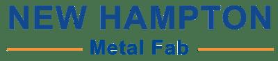New Hampton Metal Fabrication logo