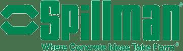 spillman company logo