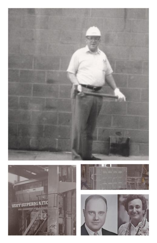 Afinitas-History-1940s-1968