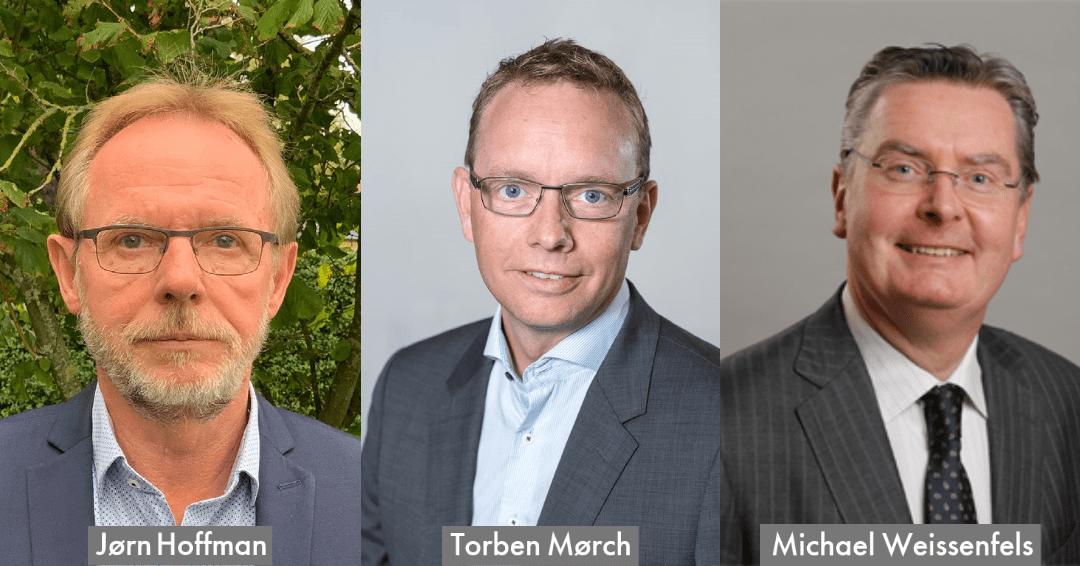 Afinitas Announces Changes in European Sales Organization