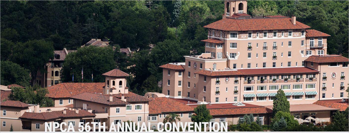 NPCA Annual Meeting