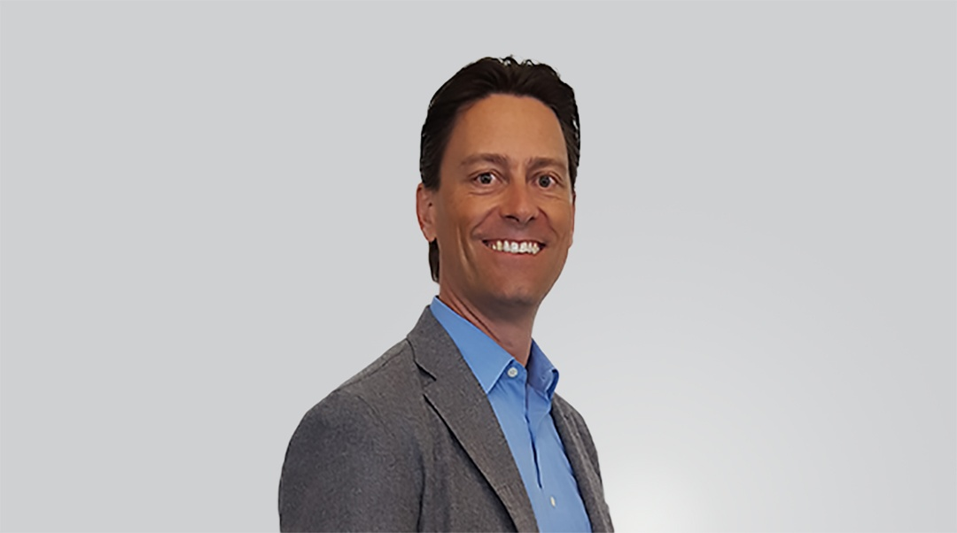 Afinitas Promotes Daniel Bühler to Global Division President