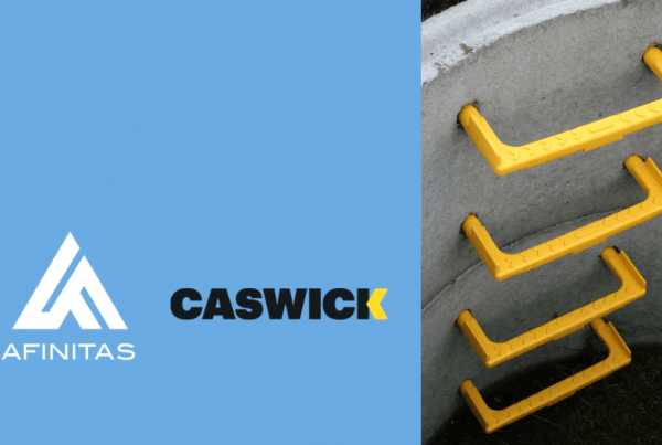 Caswick Ltd Joins Afinitas