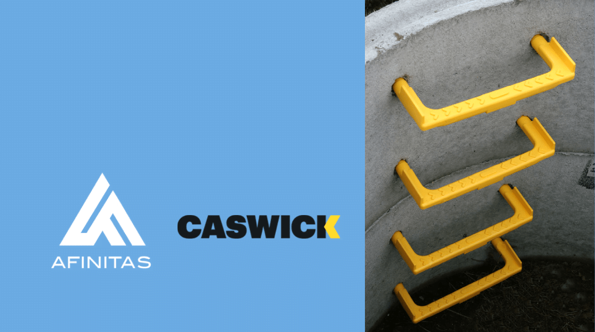 Caswick Limited Joins Afinitas Family of Brands